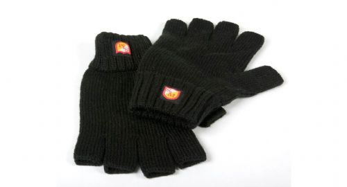 S&M Grapple Glove Black